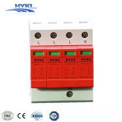 低電圧380V 220V SPD電光サージ・プロテクター装置のための最もよい価格上昇のサプレッサー