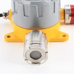 石油産業のモニタシステム使用LPGおよびNaturaのガスの漏出探知器