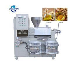500kg/H 小型ココアバター油圧ピーナッツオイルプレス加工機