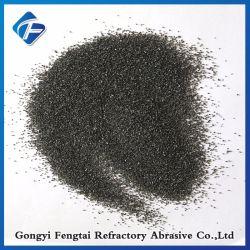 O carboneto de boro de alta qualidade de abrasivo de carboneto de silício preto Grit para venda