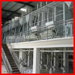 200t/d el equipo de procesamiento de granos de arroz