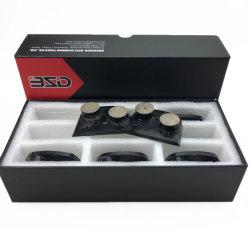 Lavina HTC Sinda Werkmaster Scanmaskin Floor Grinder Concrete Diamantschleifsegment Diamond 社 研削セグメント