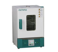 Doppio forno di essiccazione di sterilizzazione dell'aria calda di Gx di circolazione di aria