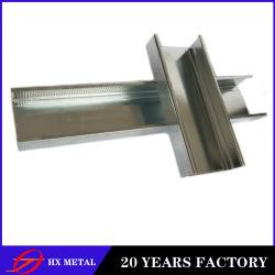 亜鉛メッキ天井フレームライトスチール製キールカスタマイズ