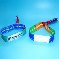 Музыкальный фестиваль NTAG213 RFID NFC из кармана браслет