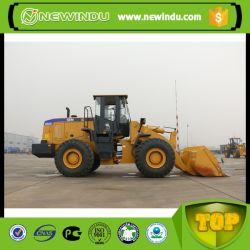 Weltbewegende Maschinerie Sem 5 Tonnen-Rad-Ladevorrichtungs-Preis 652D
