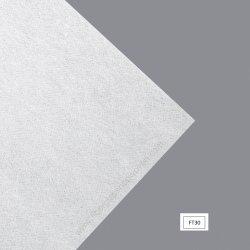 Filtro de fibra de vidro tecido para limpeza de ar