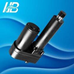 Lineaire Actuator, IP65, de Zuiger van het Roestvrij staal