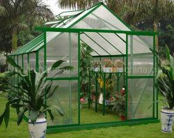 Fallow Eden-Gärtner blüht kleine Häuser vom verwendeten Garten (RDGS0812-6mm)
