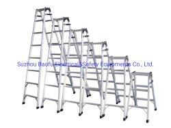 Scaletta di piegatura della famiglia della lega di alluminio