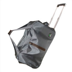 Fashion New Style Hand Hold Soft Business Travel Trolley Tas