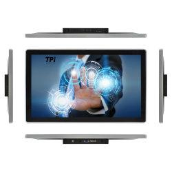 """27pouces moniteur tactile Pcap 1080P 27"""" Moniteur à écran haute résolution"""