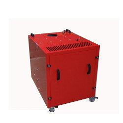 chapa metálica Elevadores eléctricos de gabinete de alumínio em aço inoxidável