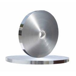 Double côté (Al/Pet/Al) Ruban d'aluminium Aluminium-polyester pour câble coaxial