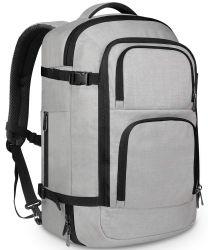 40L entreprise imperméable transporter un sac à dos pour ordinateur portable de Voyage Sac de Week-end durables