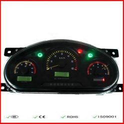 Panel de instrumentos con los carros eléctricos para Multi-Functions