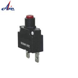Bouton électrique disjoncteur protecteur de surcharge du compresseur