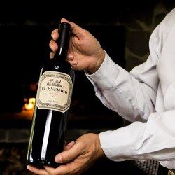 印刷された自己接着ブランデーのウィスキーのウォッカの赤ワインのステッカーのラベル