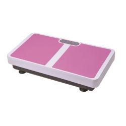 Agitador de la máquina de masaje de cuerpo pequeño de la placa de vibración