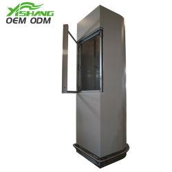 カスタムステンレス鋼ボックス箱機構のキャビネットのシート・メタルの製造