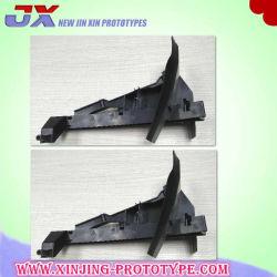 PVC de alta precisión/POM/PP/PA/médicos electrónicos de inyección de plástico ABS parte molde