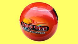 CAの自動小型速い応答の自動火の玉の消火器の球は二酸化炭素の消火器の泡の消火器の火のExtingusherの球を省く