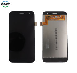 Samsung J2 코어 J260 LCD 스크린 이동 전화 부속을%s 직업적인 제조 이동 전화 LCD