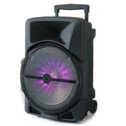 "Professioan 15의 "" 다중 매체 DJ Karaoke 사운드 박스"