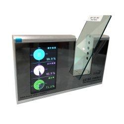 Нано Теплоизоляция стекло покрытие Теплоизоляция покрытие с УФ защитой опрыскивания покрытие для здание из стекла