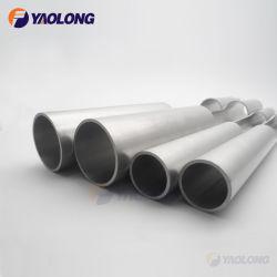 1 pouce de 4 pouces de 8 pouces de fournisseurs de tube de soudure en acier inoxydable