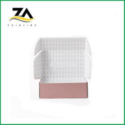 Logo d'impression personnalisée emballage d'expédition Paper Box