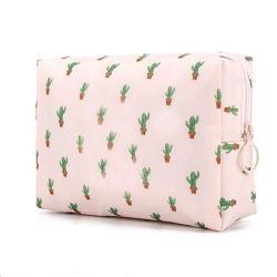 Petite mignon composent Pochette pour les brosses de maquillage sac sac à main Mini sac cosmétique de voyage