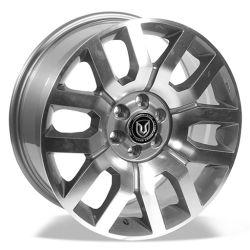 """18 """" de Randen van het Wiel van de Legering van de Replica van het Aluminium van de Auto voor Nissan"""