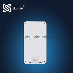 자석 충전식 PIR 동작 센서 LED에 의해 실내용/실외에 설치된 표면 FCC 승인 작업/캠핑 램프