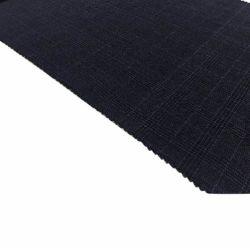 Plaid de haute qualité laine, tissés en tissu de coton mélangé pour agir
