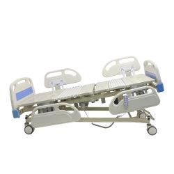 Uti clínica do paciente Medical ICU automática 5 Funções Elevadores eléctricos de leito hospitalar Equipamento