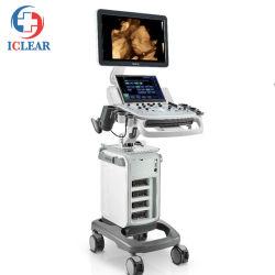 Mindray Farben-Doppler-Laufkatze-Typ Ultraschall mit kardiologischem Ultraschall 4D