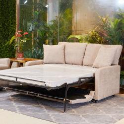 OEM-складные отель двойной диван - кровать и диван с одной спальней и гостиной