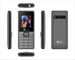 1.77inch異なった国の低価格の携帯電話の販売の基本的な機能電話