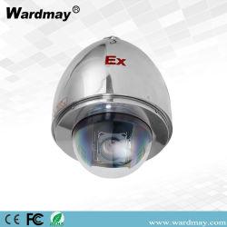 Domo de alta velocidad de 20X CCD Explosion-Proof cámara CCTV