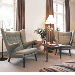 2019 populares cuero Sofá moderno de ocio para Office y salón