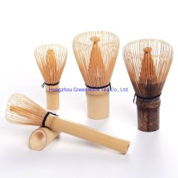 Le bambou fouet (thé Matcha fouet Chasen)