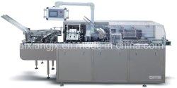 Boisson automatique des aliments produits pharmaceutiques d'emballage carton/cartoning machine
