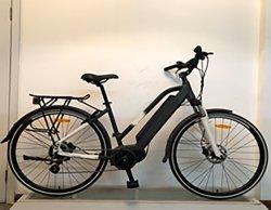 fasten elektrisches Roller Ebike Gebirgsfahrrad des Moped-1500With48V neu