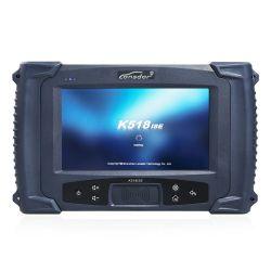 Lonsdor K518ISE Programmierer plus Ske-Es intelligentes Schlüsselemulator 5 in 1 gesetztem vollem Paket erhalten 2PCS freie Lonsdor FT01 Serie Toyota intelligenter Schlüssel