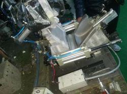 Muffa di alluminio della gomma piuma della sede dell'automobile di EPS/EPP/PU per l'ammortizzatore di sede anteriore della presidenza dell'automobile