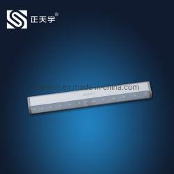 Batterie au lithium rechargeable monté par LED aimant sous lampe pour le mobilier et le compteur/Armoire