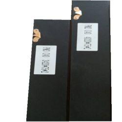 Calibri per applicazioni di vernici della fibra 20 del carbonio per il cilindro più asciutto