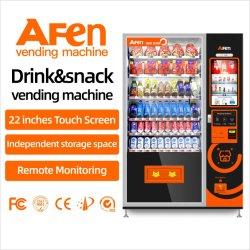 タバコのためのAfenの自動販売機の会社の軽食の自動販売機