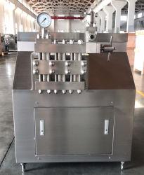 1000L 2000L Beber zumo Helado homogeneizador de leche para la industria de bebidas